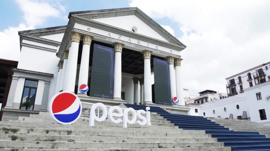 Pepsi, nuevo patrocinador oficial de LaLiga en Guatemala