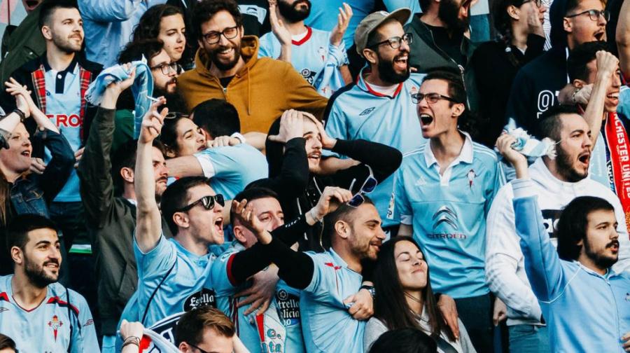 RC Celta: el crecimiento de una marca ligada a su afición