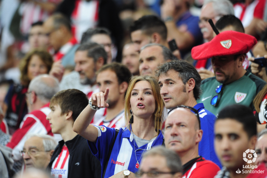 Entradas a 25 euros para los aficionados visitantes: un acuerdo para que las aficiones y los clubes estrechen lazos
