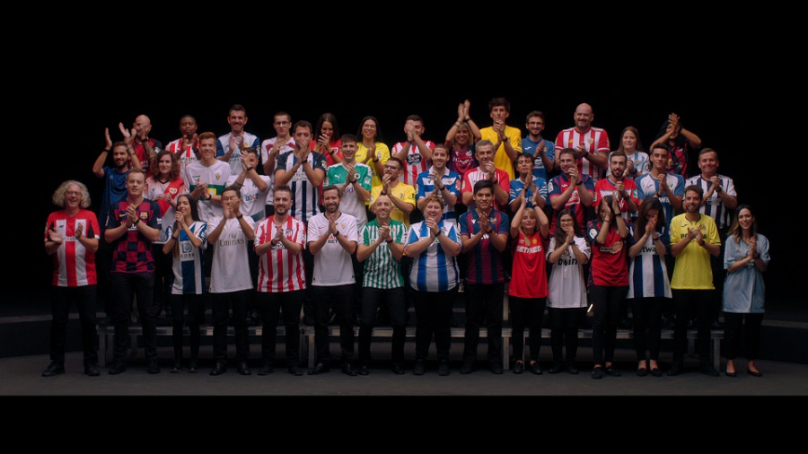 Historia de un latido unificado: Así se hizo la banda sonora de LaLiga