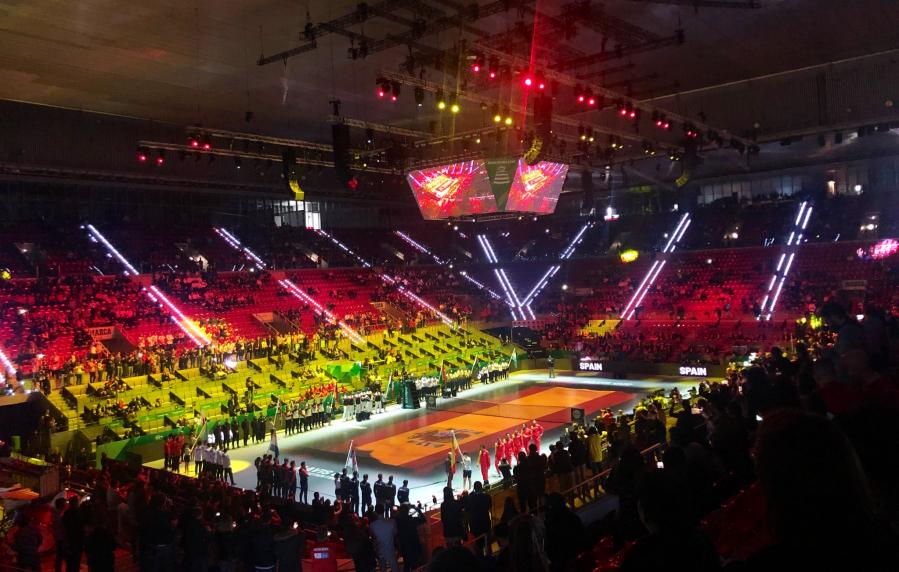 LaLiga se une a la Copa Davis 2019 en una celebración del ocio deportivo a nivel global