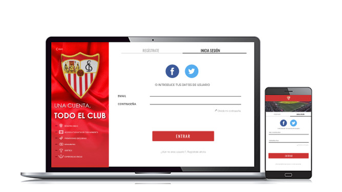 La transformación digital del Sevilla FC: una revolución basada en mejorar la relación con sus aficionados
