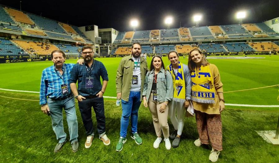Los clubes de LaLiga evolucionan para poder ofrecer a sus aficionados experiencias inolvidables
