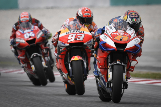 MotoGP and WorldSBK audiovisual rights will be protected by LaLiga's anti-piracy tools
