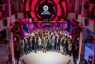 Spanish clubs are growing through eSports and eLaLiga Santander