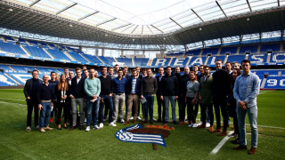 Dutch clubs visit Spain to study the growth of LaLiga