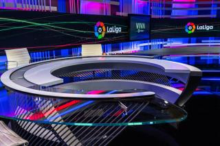 LaLigaTV: What's on during COVID-19 postponement