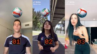 Los clubes de LaLiga desembarcan en TikTok, la red social del momento y de más rápido crecimiento