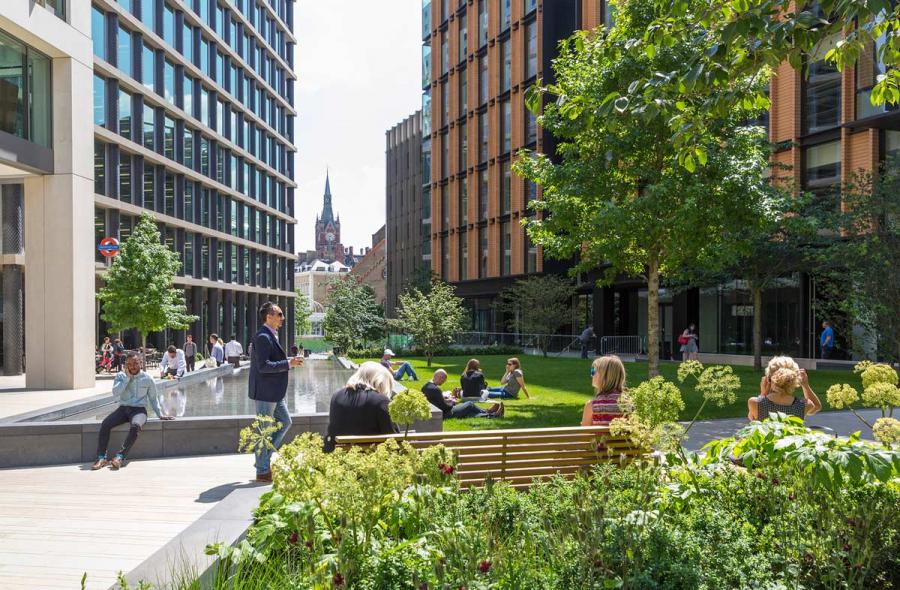 LaLiga crece en Reino Unido e Irlanda con la nueva oficina en Londres