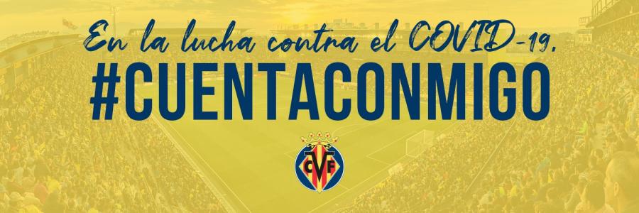 Villarreal CF: las comidas solidarias que se cocinan en el Estadio de la Cerámica para dar de comer a los que más lo necesitan