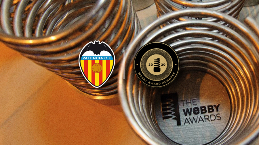 Valencia CF continues its digital transformation: A strategy for integrating, improving and modernising the club