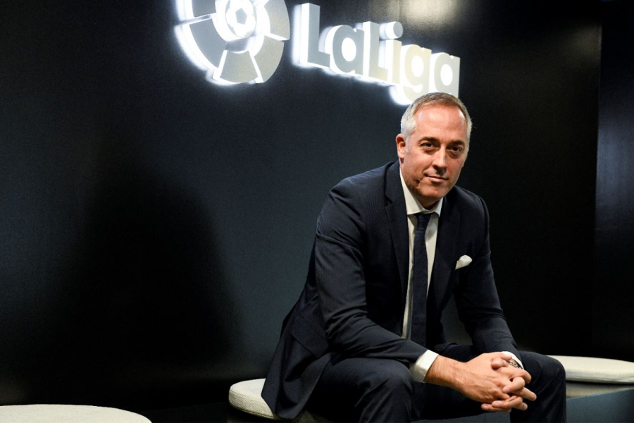 LaLiga joins Mediapro and Super Sports Media to create a joint venture in China