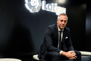 LaLiga se une a Grupo MEDIAPRO y Super Sports Media para la creación de una joint venture en China