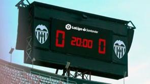 LaLiga establece el horario oficial de partidos para el regreso del fútbol en España