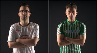 El Gran Derbi de eSports pone la emoción antes del regreso de LaLiga Santander y de la eLaLiga Santander