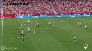 Gradas virtualizadas y audio de los aficionados: Cómo LaLiga rediseñó sus transmisiones de partidos a puerta cerrada