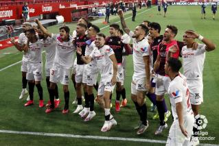 La audiencia internacional de LaLiga Santander se incrementa casi un 50% tras el reinicio de la competición