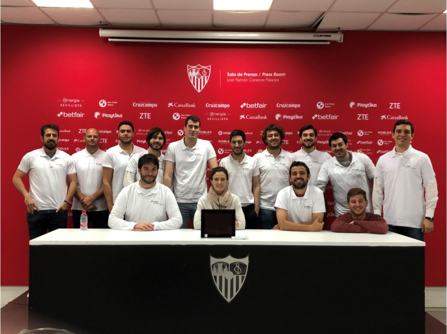LaLiga Business School announces three new courses for November 2020