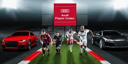 Audi integrates its Preferred Benefits program as part of its partnership with Major League Soccer