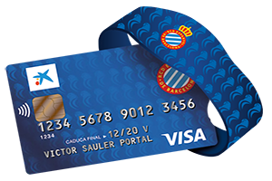 RCD Espanyol partners with CaixaBank to become first cashless stadium in Spain