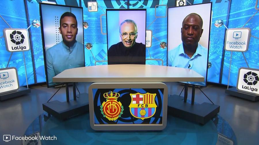 LaLiga en Facebook: ¿Cómo se ha incrementado la participación de los aficionados en la vuelta del fútbol en directo gracias a la tecnología?