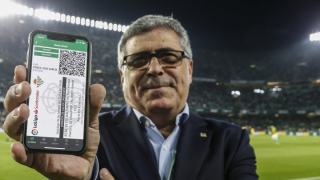 Real Betis follows global trend to transition to 100% digital ticketing