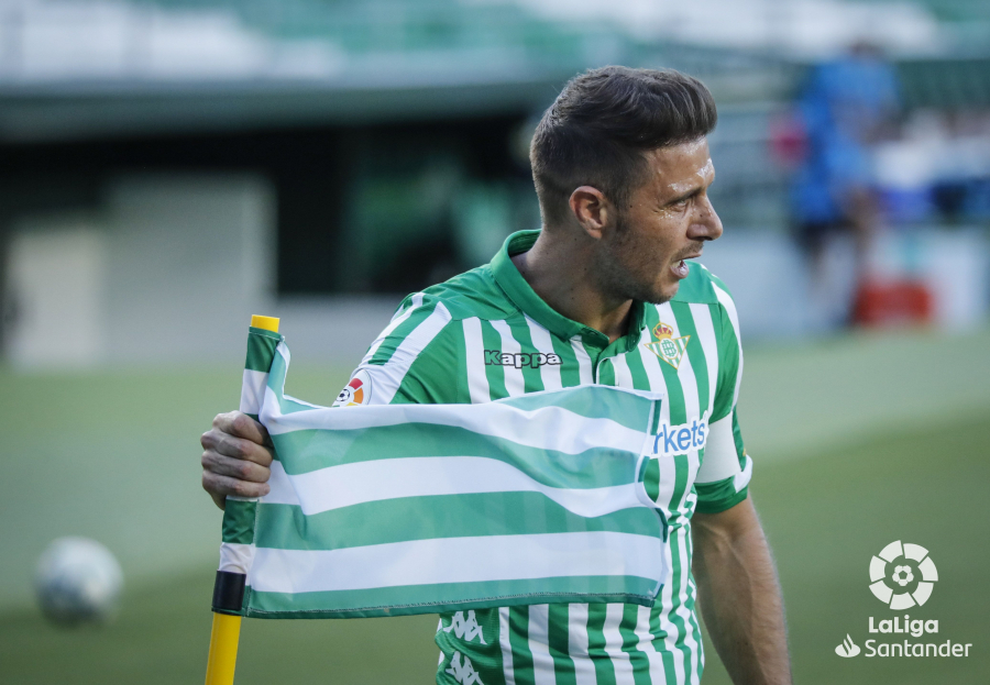 Real Betis is targeting Asia for international growth