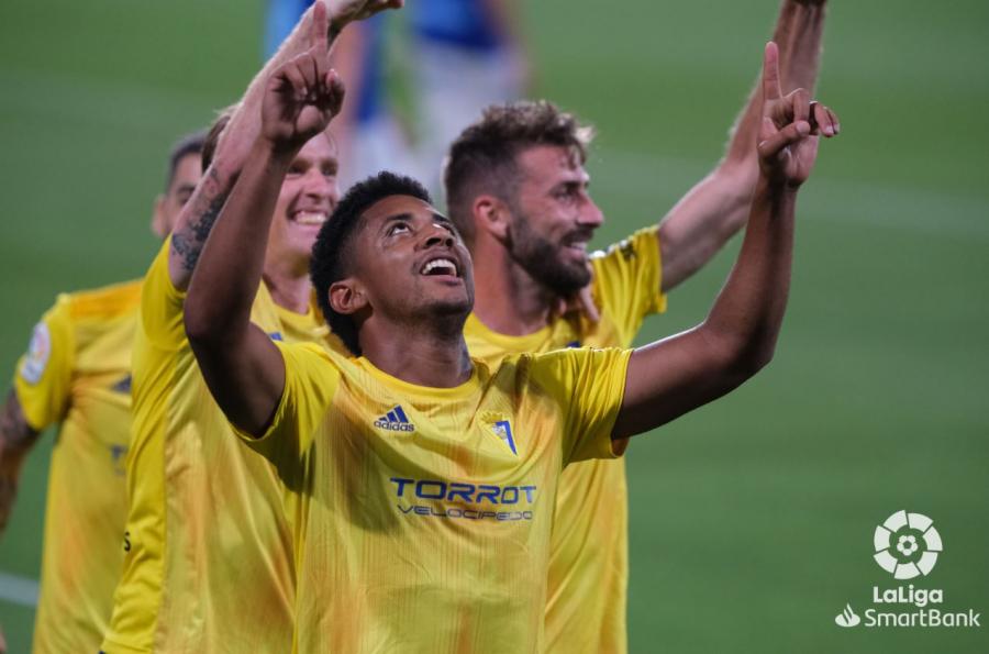 Los equipos ascendidos a LaLiga Santander: la ambición de seguir creciendo y el deseo de continuar en la élite