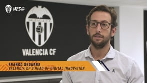 Valencia CF puts local tech innovations on the map with VCF Innovation Hub