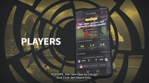 LaLiga and El Club del Deportista launch Players, a trailblazing app for footballers