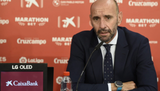 The Monchi method: Secrets from football's most famous sporting director
