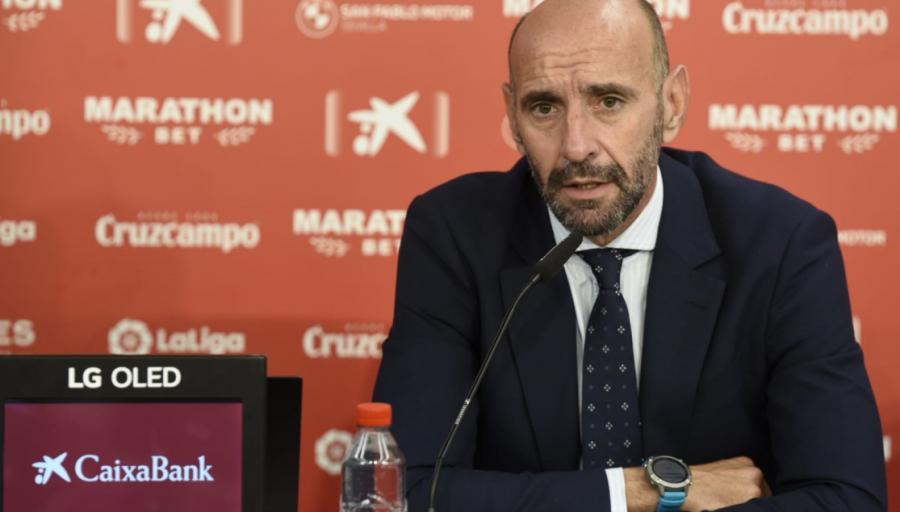 El método Monchi: secretos del director deportivo más famoso del fútbol