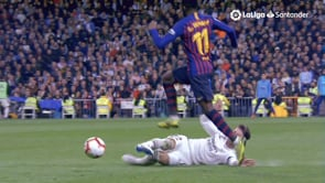How LaLiga rolled out the red carpet for ElClásico