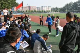 LaLiga coaches resume sporting development programmes in China