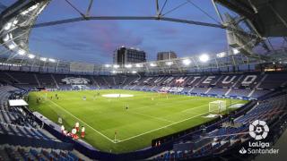 El Ciutat de València transforma su imagen e ilumina el futuro del Levante UD