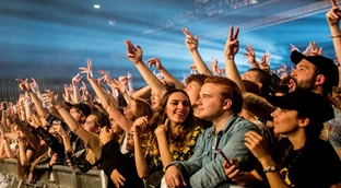 Ticketmaster plans to link vaccination or negative test verification with access control