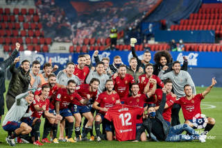 CA Osasuna aims to increase visibility abroad using local roots
