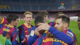 The new camera that brings a cinematic quality to live LaLiga football