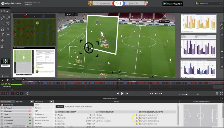 ¿Puede ayudar la tecnología a minimizar el riesgo de sufrir una lesión en el fútbol?