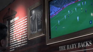 LaLigaTV Bar lanza la campaña 'El fútbol siempre con tu bar' para rendir homenaje a los establecimientos hosteleros