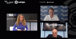 LaLiga and Rafa Nadal Academy sign global collaboration and brand-building agreement