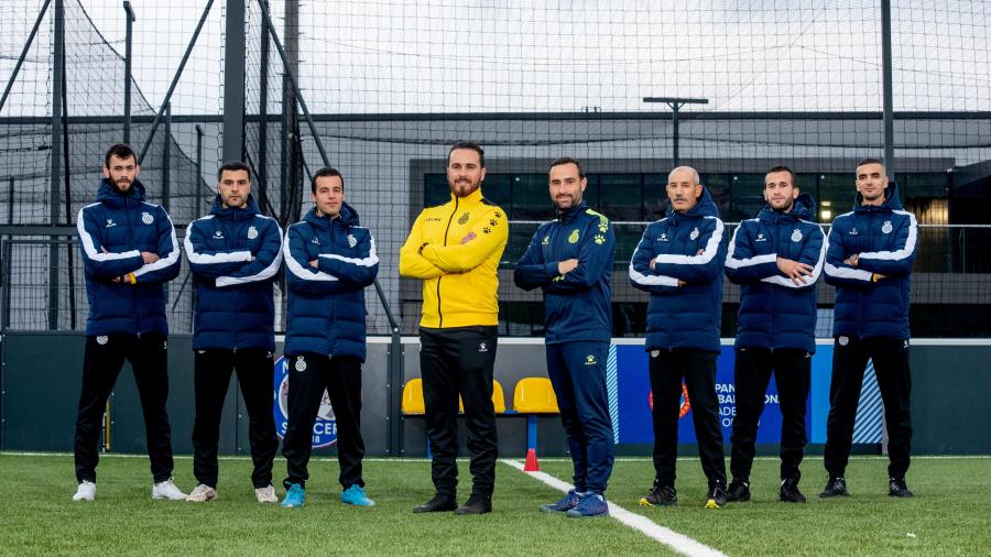 El RCD Espanyol fortalece su presencia en el norte de África