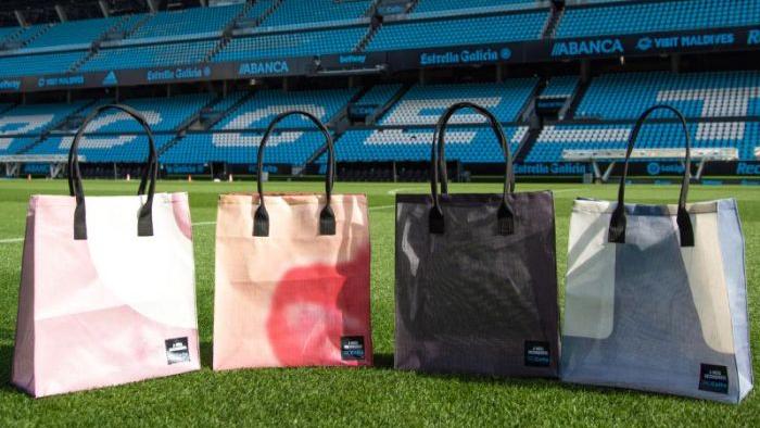 RC Celta de Vigo recalls dramatic 2019 survival through new recycled merchandise