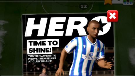 """""""Score! Hero 2"""" Launches Worldwide Featuring Licensed Teams from LaLiga"""