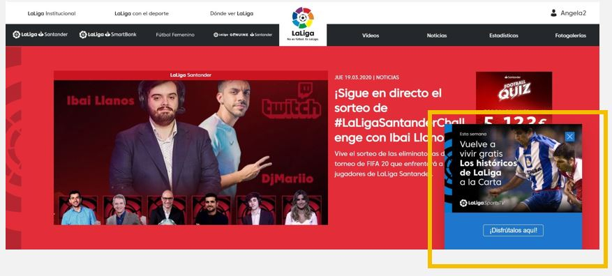 Inside LaLiga's global fan engagement strategy