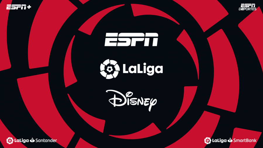ESPN and LaLiga Reach Historic Rights Agreement Bringing Top-Rated Soccer League to Millions More Fans Across the U.S. | Global Fútbol