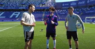 El Real Valladolid lanza Pucela Play en YouTube