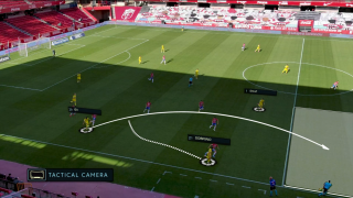 LaLiga se alía con Microsoft para transformar digitalmente el fútbol a nivel mundial