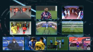 Inside the LaLigaTV multi-goal experience