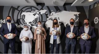LaLiga abre nuevas oficinas en el Dubai Multi Commodities Centre